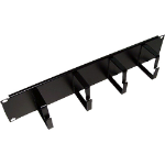 Cablenet 72 2673 Rack cable management panel rack accessory