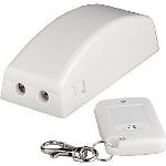 Metroplan Economy RF Wireless press buttons White remote control