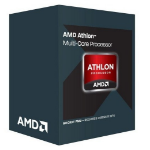 AMD Athlon II X4 860K Black Edition 3.7GHz 4MB L2 Box processor