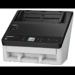 Panasonic KV-S1028Y 600 x 1200 DPI ADF scanner Black,White A4