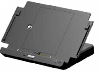 Elo Touch Solution Elo E518363 Tablet Touch Systems Docking Station with Power Supply - Black - (E518363)