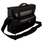 "Targus CityGear notebook case 43.9 cm (17.3"") Messenger case Black"