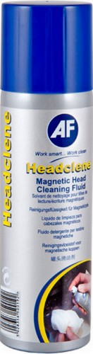 AF Headclene Equipment cleansing pump spray 250 ml