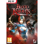 Kalypso Blood Knights, PC Basic+Add-on PC DEU, ENG Videospiel