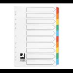 Q-CONNECT KF01526 tab index