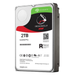 Seagate Inronwolf Pro 2TB 2000GB Serial ATA III internal hard drive
