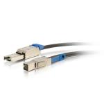 C2G 54255 1m Serial Attached SCSI (SAS) Cable