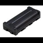 2-Power Camcorder Battery 7.4V 950mAh