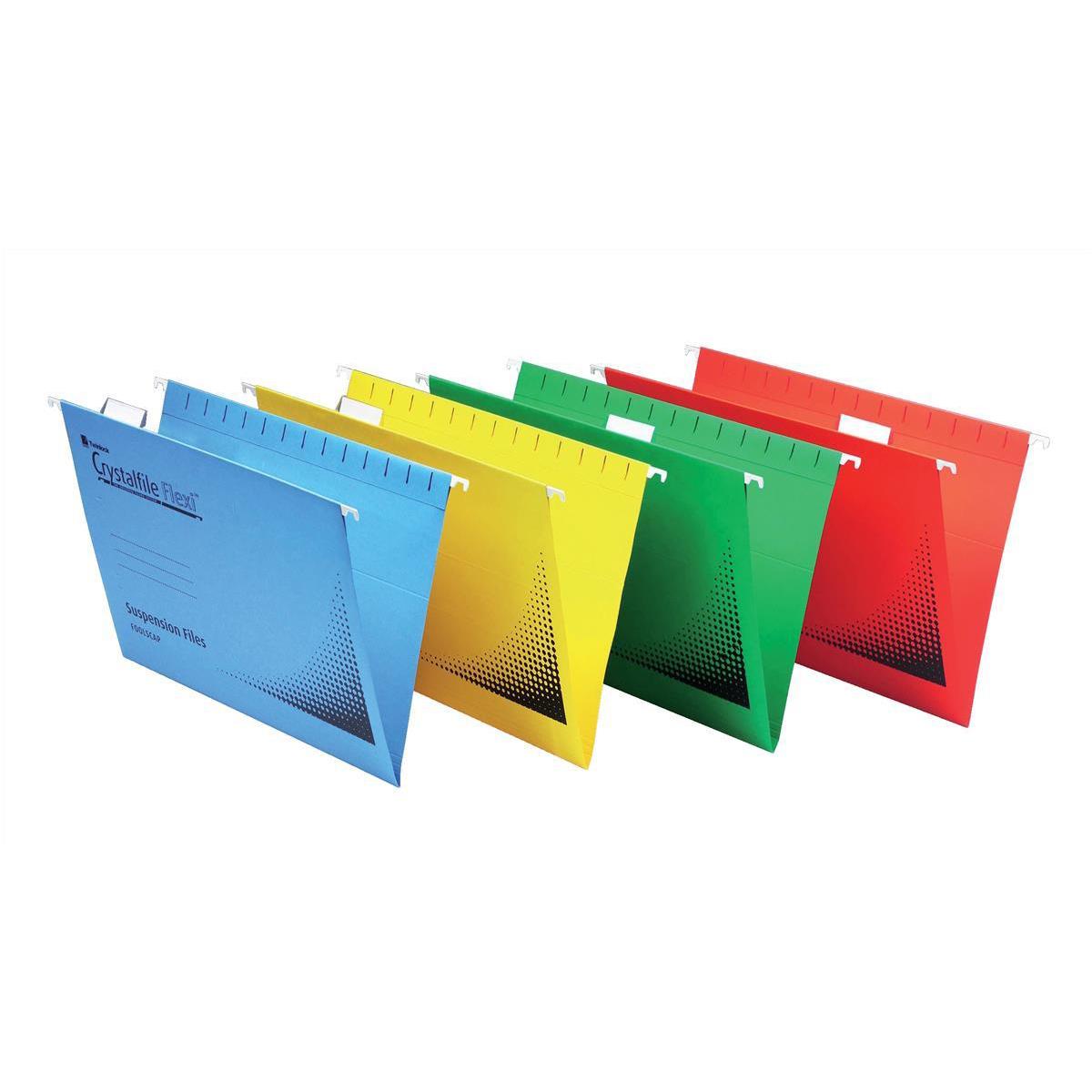 Rexel C/File Flxitab InsertsPk50 3000058