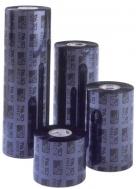 Ribbon, Wax, 60mm x 220m20/box, 25mm Core, Ink In