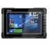 "Getac T800 G2 20,6 cm (8.1"") Intel Atom® 4 GB 128 GB Wi-Fi 5 (802.11ac) 4G LTE Negro Windows 10"