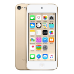 Apple iPod touch 32GB MP4-Player Gold
