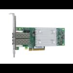 Hewlett Packard Enterprise P9D94A Internal Fiber 16Mbit/s networking card