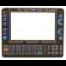Honeywell VM1530FRONTPNL accesorio para dispositivo de mano Negro