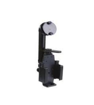 Zebra 3PTY-PCLIP-710832 soporte Ordenador portátil Negro Soporte pasivo