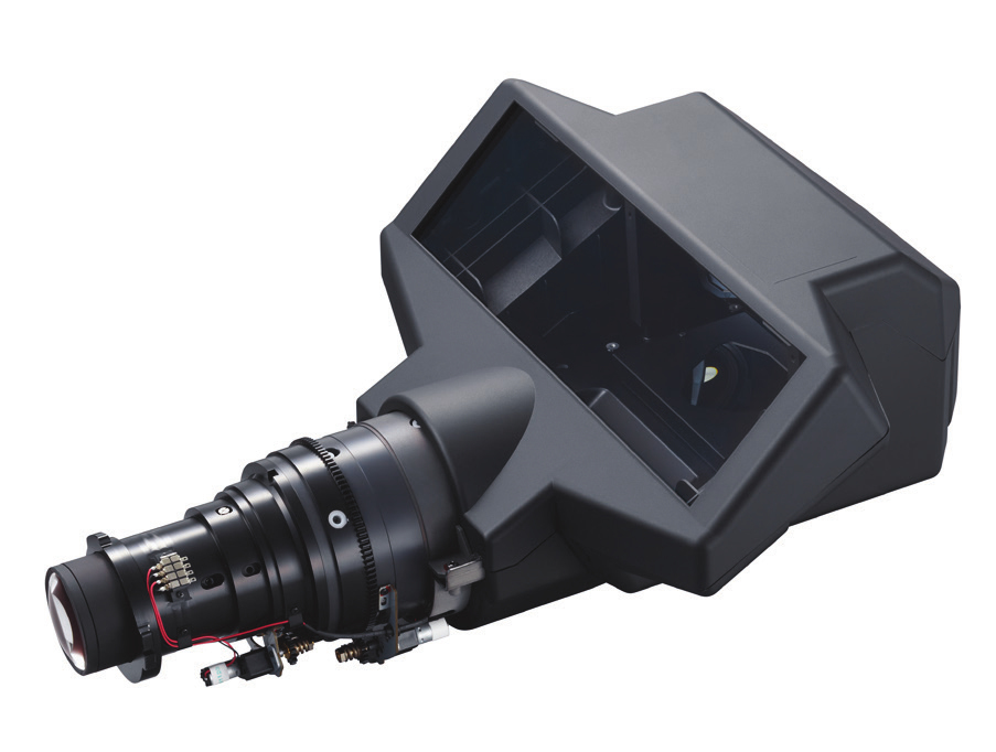 NEC NP39ML projection lens