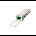 Hewlett Packard Enterprise Mseries 100GbE QSFP28 PSM4 500m XCVR network transceiver module
