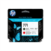 HP CE017A (771) Printhead black, 775ml