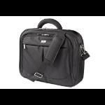 "Trust Sydney 16"" notebook case 40.6 cm (16"") Briefcase Black"
