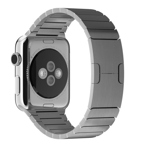Apple MJ5J2ZM/A Band Stainless steel Stainless steel