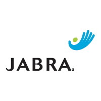 Jabra QD Cord, Coiled, Mod. Plug telephony cable 2 m