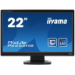 "iiyama ProLite P2252HS-B1 21.5"" Full HD TN+Film Black computer monitor"