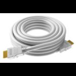 Vision TC 1MHDMI 1m HDMI HDMI White HDMI cable