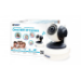 Kguard QRT-501 IP Indoor surveillance camera