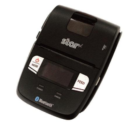 Star Micronics SM-L200 Direct thermal Mobile printer 203 x 203 DPI