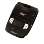 Star Micronics SM-L200 Direct thermal Mobile printer 203 x 203 DPI