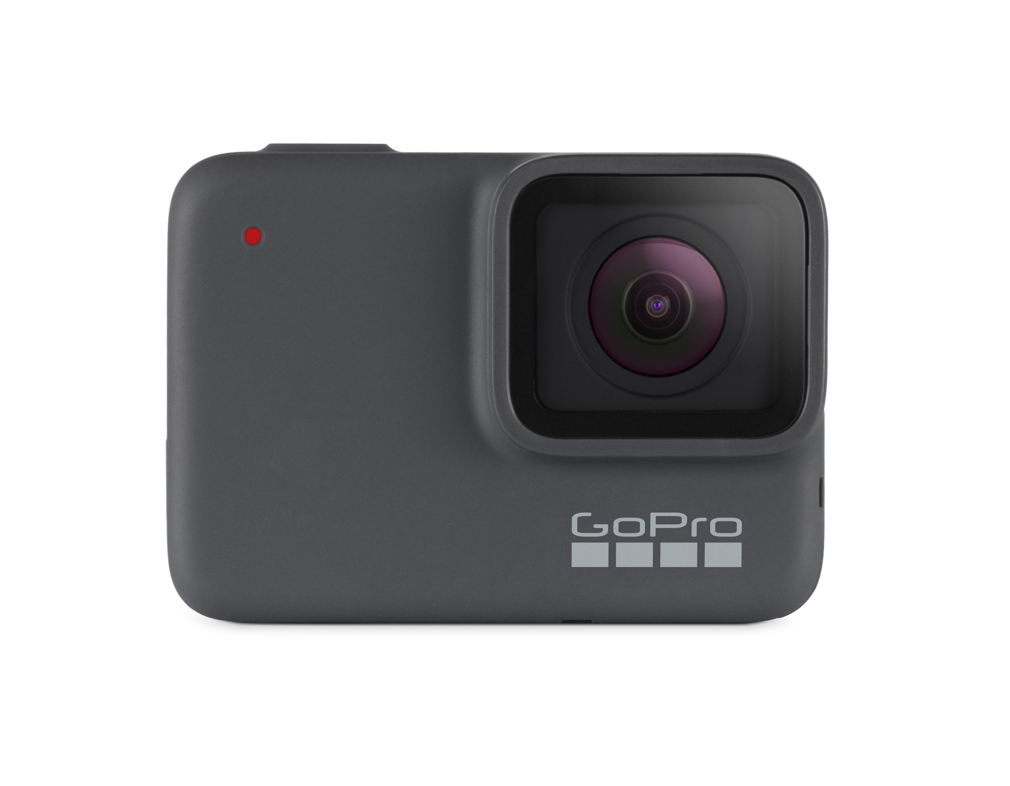 GoPro HERO7 Silver action sports camera 4K Ultra HD 10 MP Wi-Fi