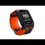TomTom ADVENTURER GPS MULTISPORT WATCH - ORANGE