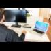 Targus Universal Dual 2k DisplayPort Docking Station - Black (DOCK150EUZ)