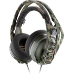 POLY RIG 400 Headset Head-band Camouflage