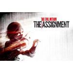 Bethesda The Evil Within: The Assignment Video game downloadable content (DLC) PC Deutsch