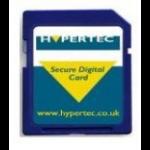 Hypertec 8GB SDHC 8GB SDHC memory card