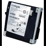 Lexmark MarkNet N8110 V.34 Fax Card Ethernet LAN print server