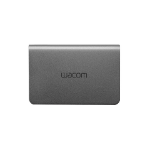 Wacom Link Plus Tablet Grey mobile device dock station