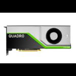 HP 5JH80AA graphics card NVIDIA Quadro RTX 6000 24 GB GDDR6
