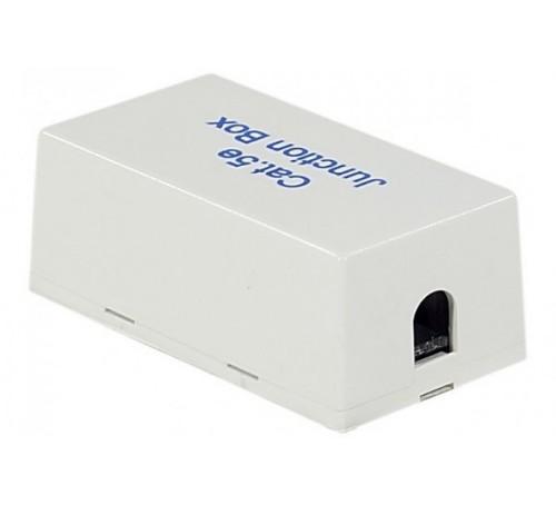 Hypertec 270100-HY network junction box Cat5e White