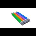 SMART Technologies Tool Explorer multicolor 4-pen Digital marker Multicolour