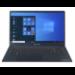 "Dynabook Satellite Pro C50-E-101 Portátil Azul 39,6 cm (15.6"") 1920 x 1080 Pixeles 8ª generación de procesadores Intel® Core™ i5 8 GB DDR4-SDRAM 512 GB SSD Wi-Fi 5 (802.11ac) Windows 10 Pro"