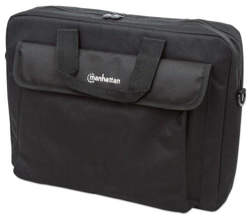 Manhattan London Laptop Bag 15.6