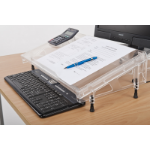Good Use Company Microdesk Writing Station (Standard 560 mm width)