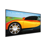 "Philips  65BDL3000Q 65"" Signage Solutions Q-Line Display"