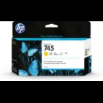 HP 745 Original Standard Yield Yellow