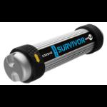 Corsair CMFSV3B-32GB USB flash drive USB Type-A 3.0 (3.1 Gen 1) Aluminium,Black
