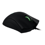 Razer DeathAdder 2013 USB 6400DPI Right-hand Black mice