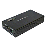 Lindy VGA / Component Video - DVI-I Converter