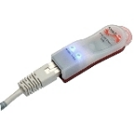 Microsemi PowerDsine Power Over Ethernet Tester network analyser Transparent